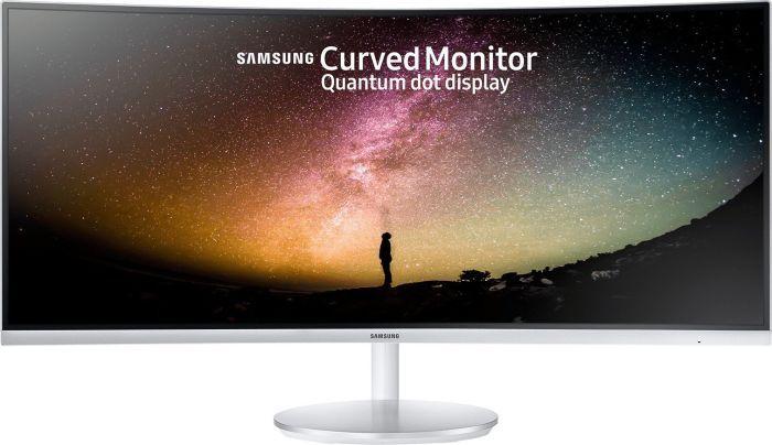 Samsung C34f791