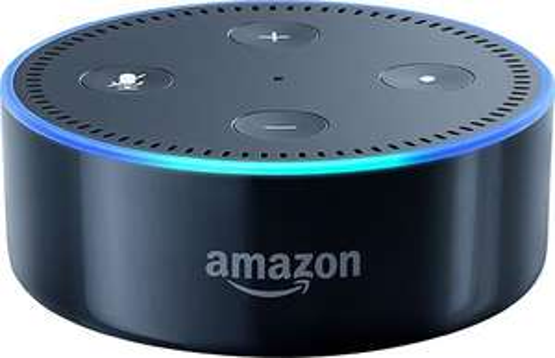 Amazon Echo Dot für 50,53€ inkl. Versand