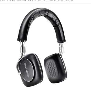 Bowers & Wilkins P5 Serie 2 (Kabel)