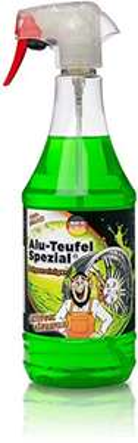 [AMAZON] TUGA CHEME Alu-Teufel Spezial Felgenreiniger, 1000 ml Sprühflasche