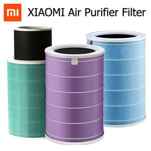 Xiaomi Air Purifier Ersatzfilter enhanced version grün
