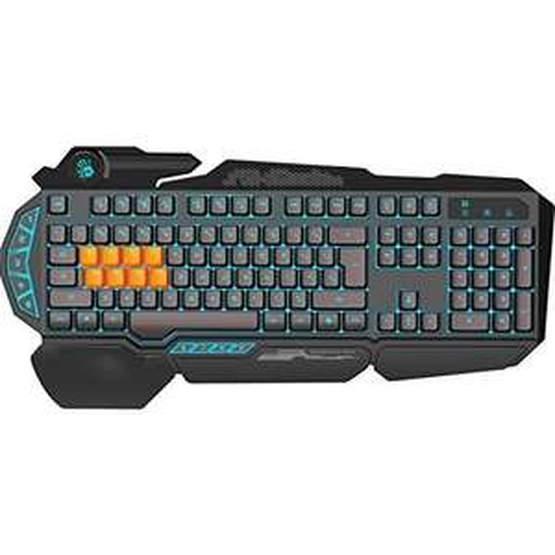 A4TECH BLOODY B318 - Gaming Tastatur RGB