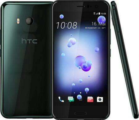 [Media Markt und weitere] HTC U11