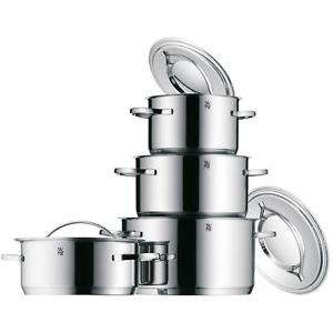 [eBay] Wieder verfügbar: WMF Gala Plus Koch-Set für 89,95 € inkl. Versand