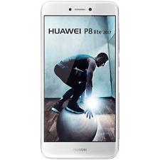 Huawei P8 Lite 2017, Dual SIM in weiß