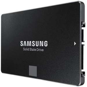 "Samsung Evo 850 250GB 2.5"" (6.4cm) SATA 6Gb/s TLC Toggle (MZ-75E250B/EU)"