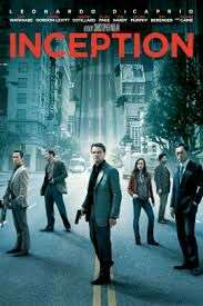 Inception HD (Amazon Video)