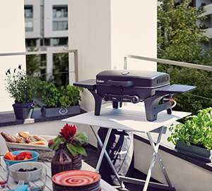 Enders Tisch-Gasgrill URBAN [Amazon Angebot des Tages]