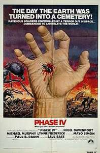 Phase IV (Amazon Video)