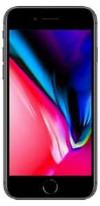 IPhone 8 64GB mit Vodafone Smart L Normalos 5GB LTE