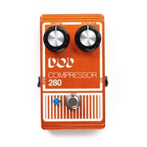 [Thomann] DigiTech DOD280-14 DOD compressor