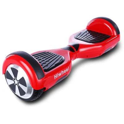 [Gearbest] Hiwheel Q3 Hoverboard für 103,06€ // Schwarz oder Rot