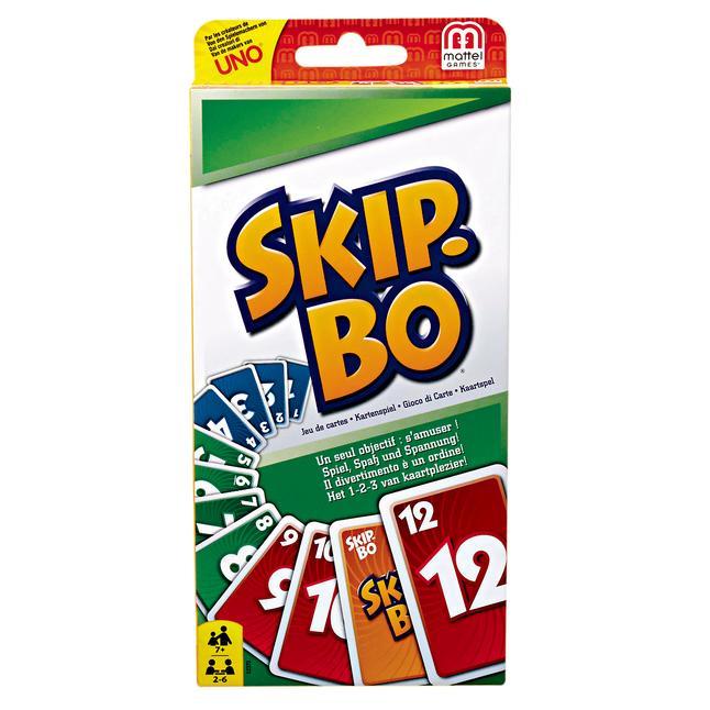 Skip-Bo (offline)