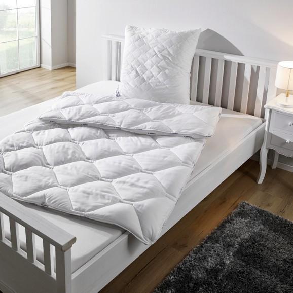 Vierjahreszeiten Betten-Set Irisette 135x200/80x80 cm