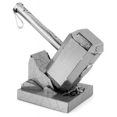 Thor's Hammer 3D Model für 75 Cent (Gearbest)