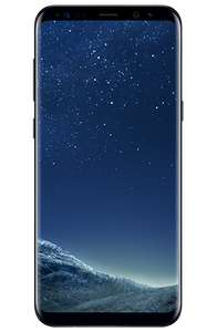 Samsung Galaxy S8 Plus + 32GB SD im O2 Blue All-in M (4GB) 29,99 + 1€