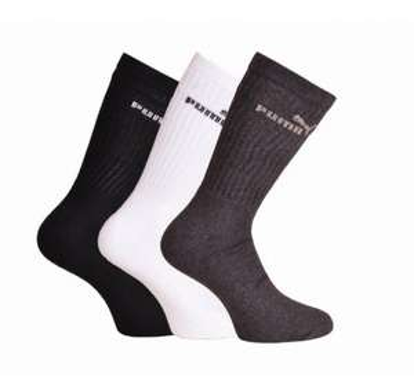 18er Pack Puma Sport-Socken mehrere Farben (1,66€ pro Paar) - mybodywear.de *Aktion verlängert*
