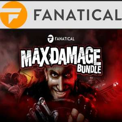 [STEAM] Max Damage Bundle @ Fanatical / Bundle Stars