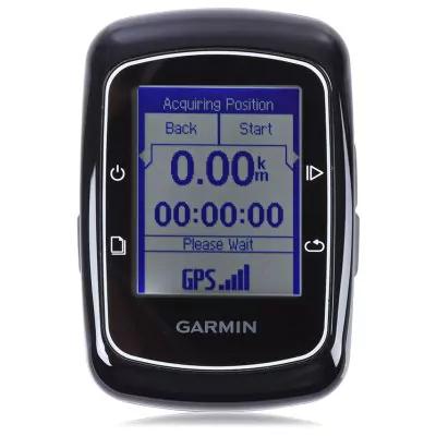 GARMIN Edge 200 GPS Bicycle Computer IPX7 Waterproof [Gearbest]