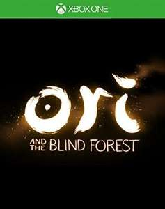 Ori and the Blind Forest (Xbox One Digital Code) für 5,12€ (CDKeys)