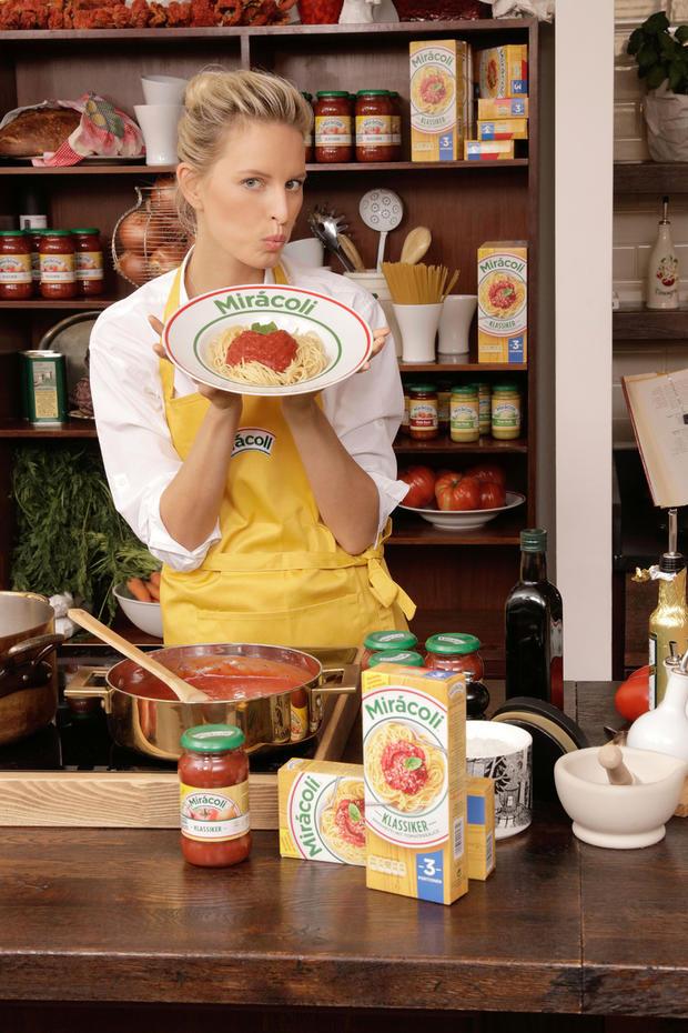 [LOKAL Penny] Miracoli Pastasaucen im Angebot, mit Coupon 3 Gläser für 1,87€