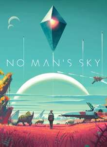 [CDKeys][STEAM]No Man's Sky