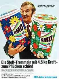 OMO Universal 70 WL (1 x 4.9 kg) für 5,54 € (7,9 ct /WL) bzw. 4,96 € ( 7 ct/WL) @ amazon Sparabo