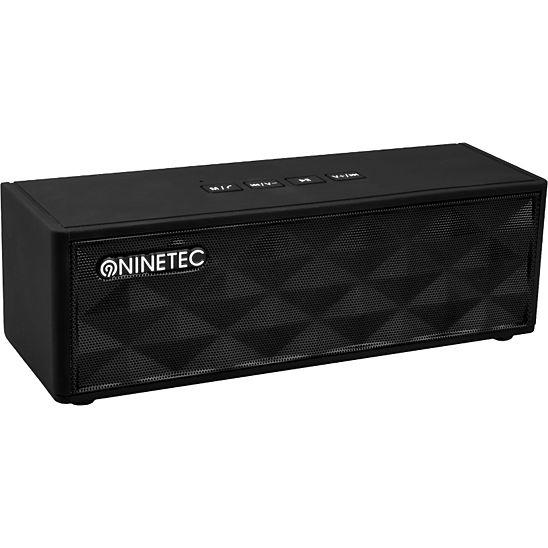 [Netto Online] Ninetec Powerblaster Plus Bluetooth Lautsprecher
