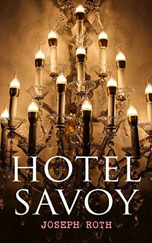 "[Ebook Kindle] ""Hotel Savoy"" von Joseph Roth"