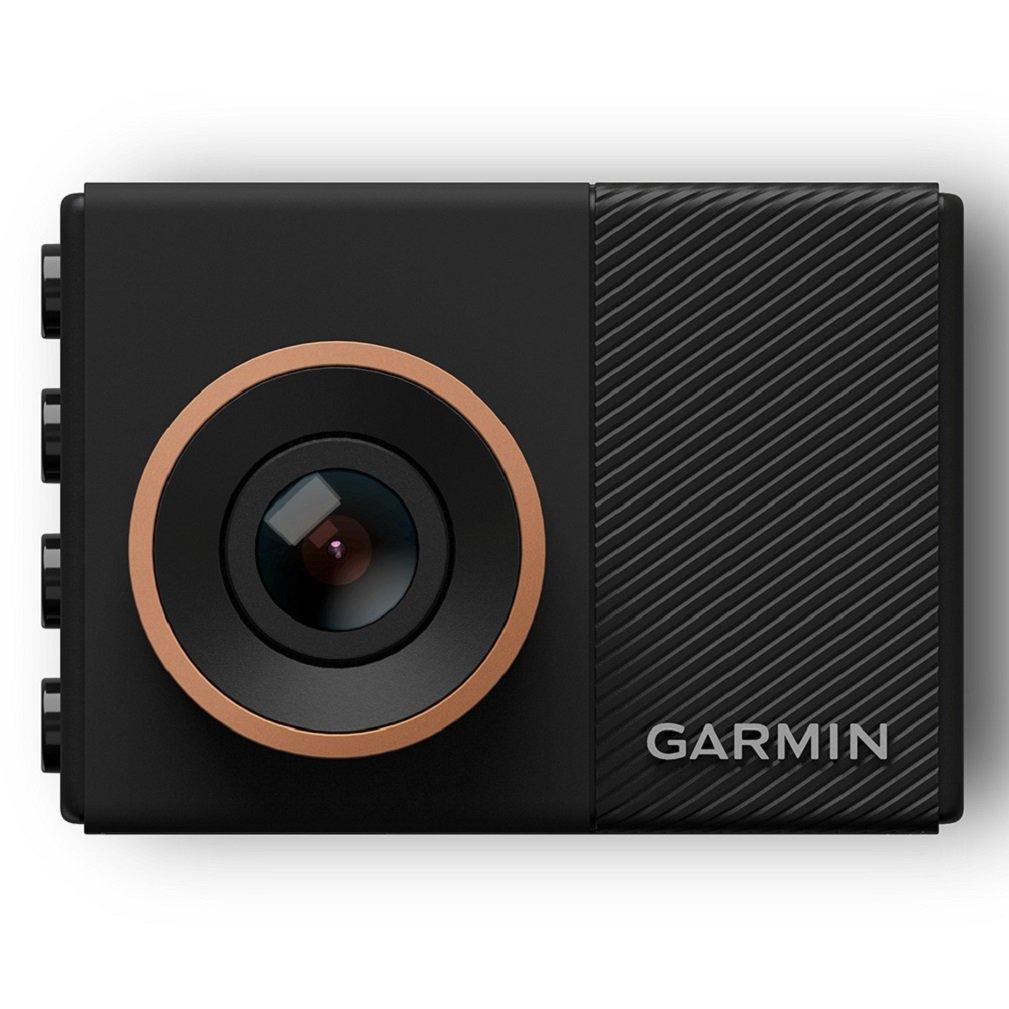 [amazon.es] Garmin Dash Cam 55 - ultrakompaktes Design (3,7 MP Kamera mit Schnappschussfunktion, Sprachsteuerung, Fahrspurassistent, Go!-Alarm, Überwachungsmodus beim Parken)