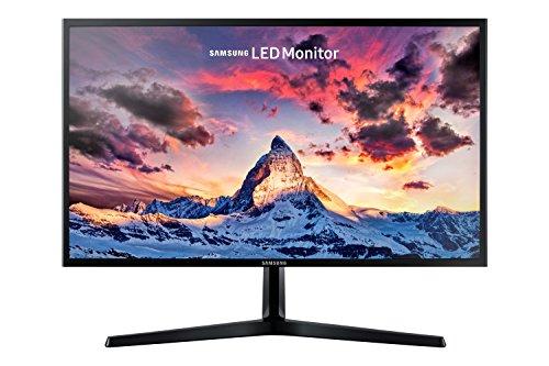 """[Amazon] Samsung S24F356F 23.5"""" Full-HD Monitor, HDMI, AMD FreeSync, schwarz für 109€"""