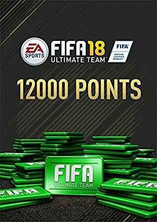 12000 Fifapoints [PS4] für knapp 73€ (NoKeys.com)