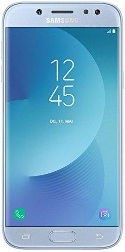 Samsung Galaxy J5 DUOS Smartphone in verschiedenen Farben (13,18 cm (5,2 Zoll) Touch-Display, 16 GB Speicher, Android 7.0 > 8.0) für 185 € > [amazon.de u. saturn.de]