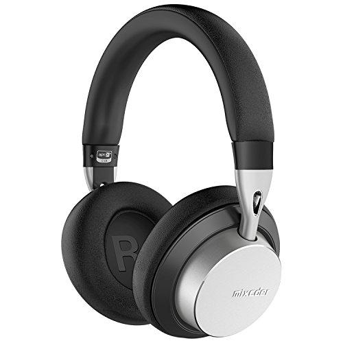 Mixcder MS301 kabellose, faltbare Bluetooth 4.2 Stereo Headset Kopfhörer mit AptX Technologie für 49,99€ statt 69.99€