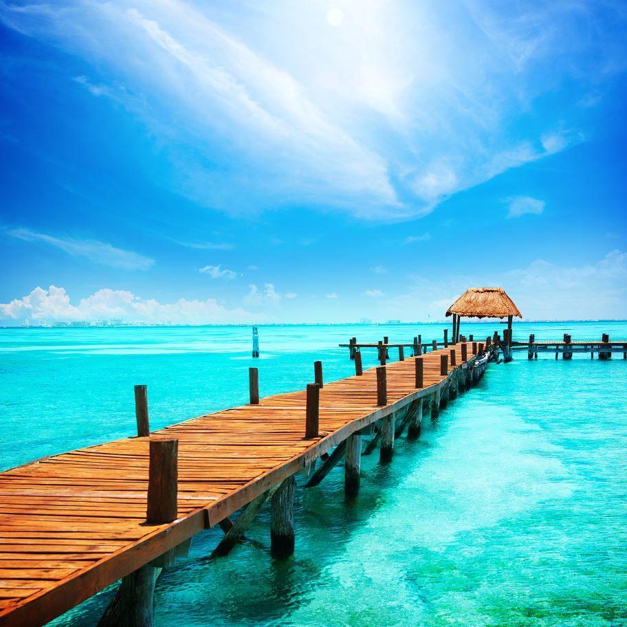 Flüge: Mexiko [November - Januar & Weihnachten + Silvester] - Hin- und Rückflug von Köln oder Frankfurt nach Cancun ab nur 295€ inkl. Gepäck