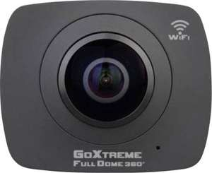 [digitalo] Action Cam GoXtreme 20134 360°