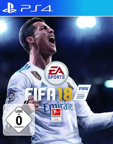 Gamesflat - Fifa für 44,99 € und/oder Gran Turismo 29,99 € beides zusammen Versandkostenfrei
