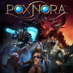 [PS4] [PS Vita] [PSN] Pox Nora (F2P)