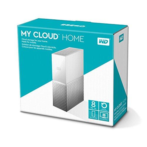 Western Digital WD My Cloud Home 8TB NAS