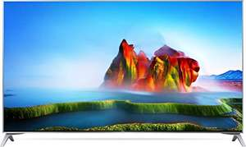 LG 55SJ800V 139 cm (55 Zoll) Fernseher (Super Ultra HD) (Amazon)