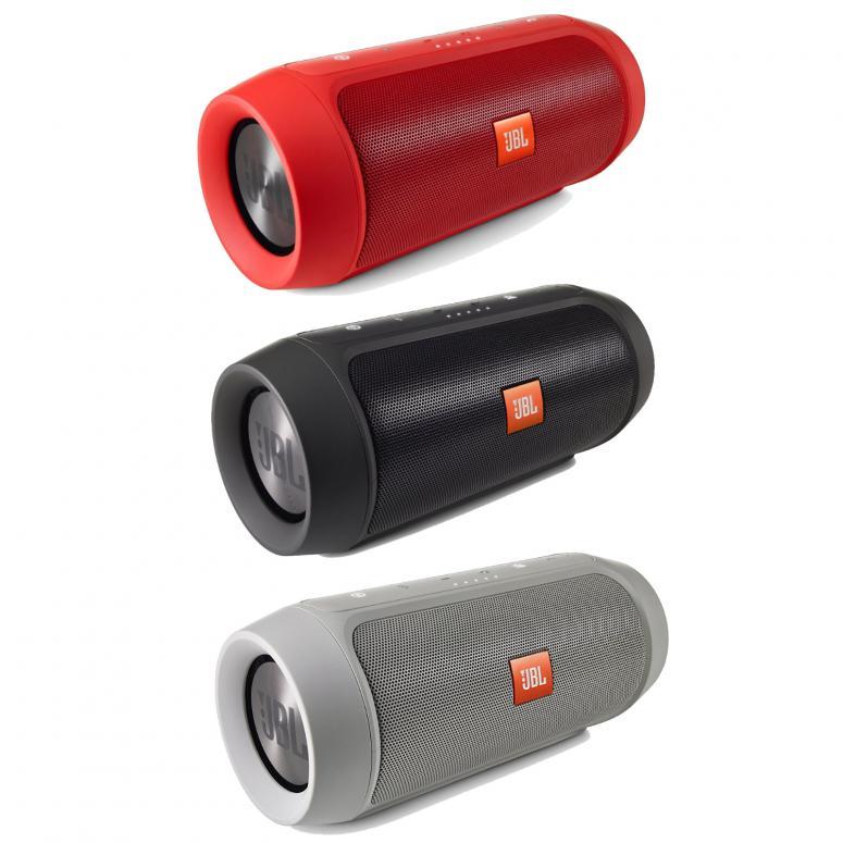 JBL Charge 2+ (Vodacom onlineshop)