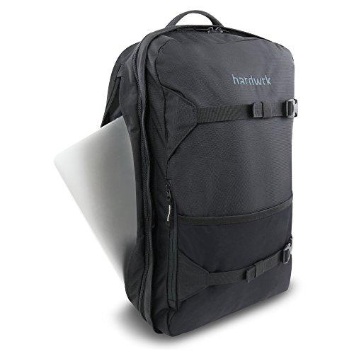 30 Euro Rabatt auf den hardwrk Backpack Pro - Business-Rucksack von hardwrk und Deuter (Amazon)