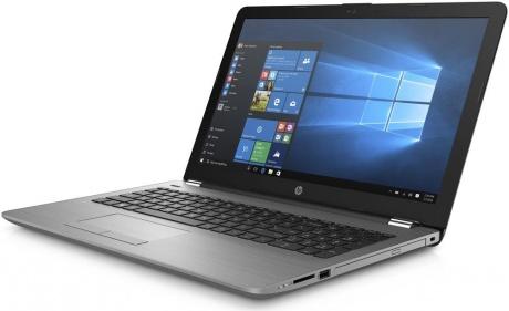 [Computeruniverse@Rakuten] HP 250 G6 SP 2UB95ES Notebook i5-7200U Full HD matt SSD ohne Windows