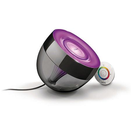 [shop.t-online.de]Philips Living Colors Iris black (EU-Ware aus UK inkl. Adapter, Modellnummer 7099930PH) (via Amazon Pay nun 49,09€)