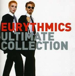 [Amazon oder dodax] Eurythmics Ultimate Collection [CD]