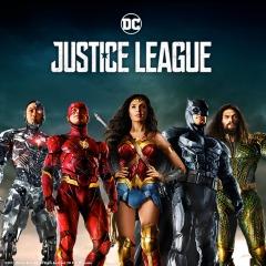Justice League (PS4) Design kostenlos (PSN Store)