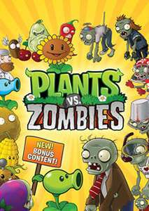 Pflanzen gegen Zombies™ Game of the Year Edition aufs Haus @ Origin