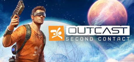 [Steam] Outcast: Second Contact (Preis für Besitzer von Outcast 1.1)