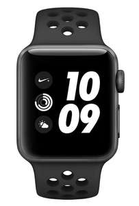 Apple Watch Series 3 GPS Nike+