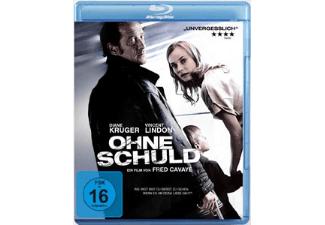 Ohne Schuld [Blu-ray] für nur 5€ vsk frei bei [Mediamarkt GDD]